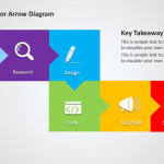 Chevron PowerPoint Diagram