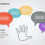 Communication PowerPoint Infographic