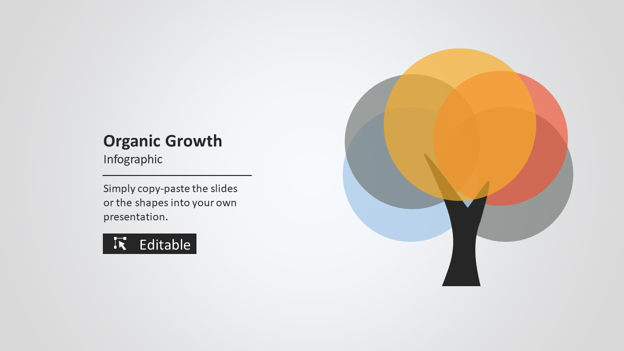how to achieve organic growth