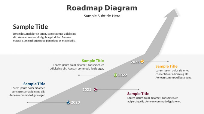 Roadmap-Diagram-PowerPoint