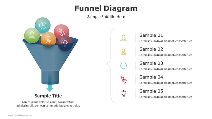 Funnel-Diagram-PowerPoint